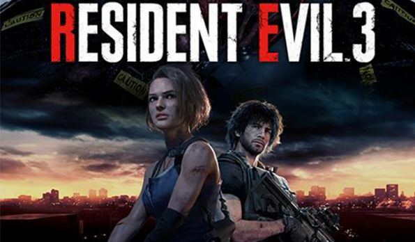 Resident Evil 3 Remake - Komplettlösung