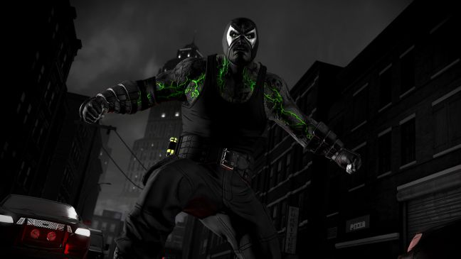 Batman: The Telltale Series - Screenshots - Bild 5