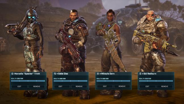 Gears Tactics - Screenshots - Bild 5