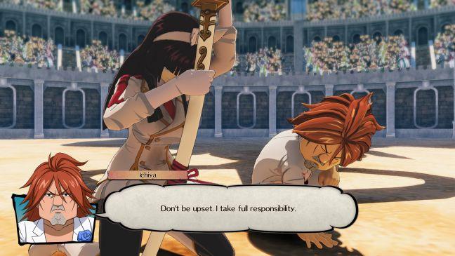 Fairy Tail - Screenshots - Bild 21