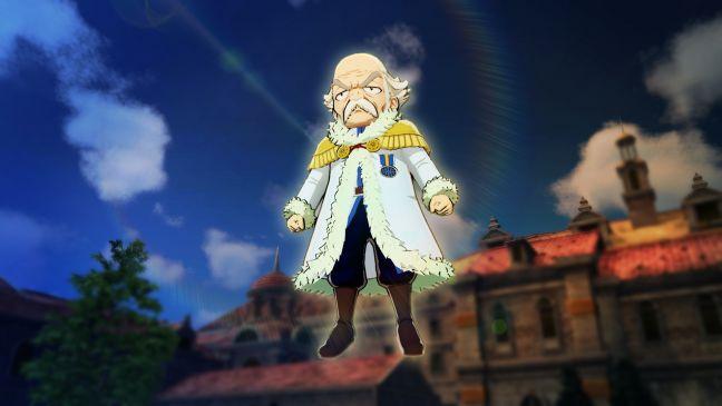 Fairy Tail - Screenshots - Bild 17