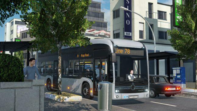 Transport Fever 2 - Screenshots - Bild 23