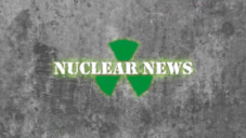 Nuclear News Sendung vom 17.01.2020 - Video