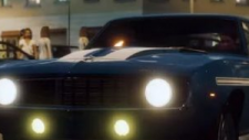 Fast & Furious Crossroads - Screenshots
