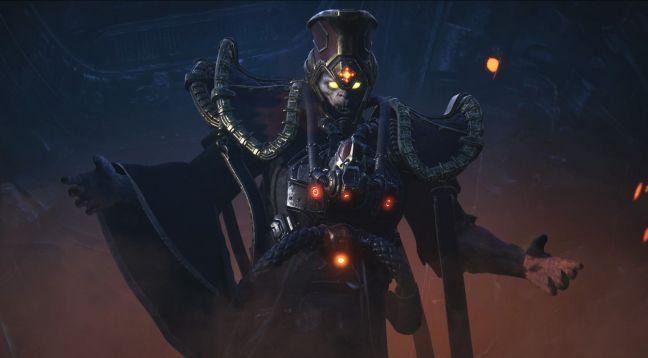 Gears Tactics - Screenshots - Bild 9