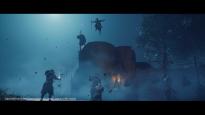 Ghost of Tsushima - Screenshots - Bild 2