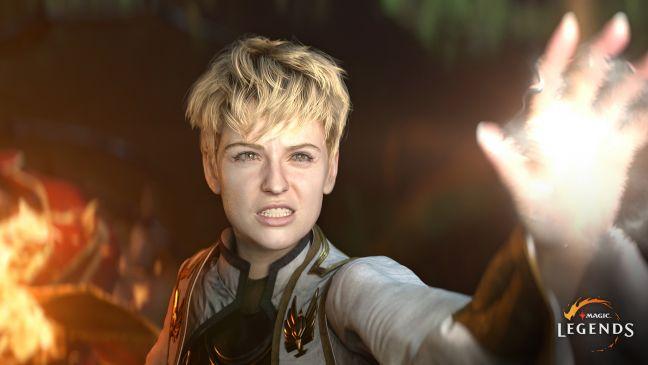 Magic: Legends - Screenshots - Bild 2
