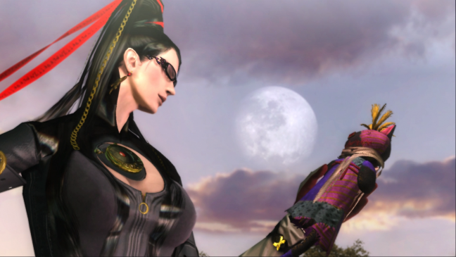 Bayonetta & Vanquish - Screenshots - Bild 5