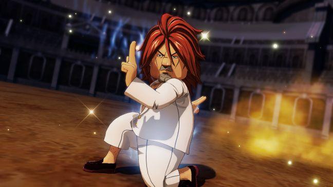 Fairy Tail - Screenshots - Bild 9