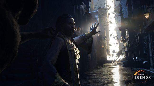 Magic: Legends - Screenshots - Bild 8