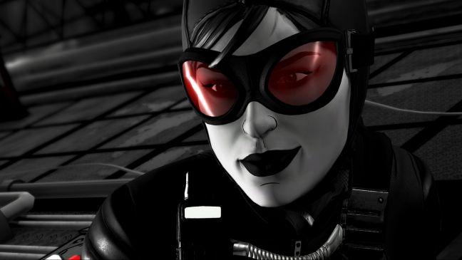 Batman: The Telltale Series - Screenshots - Bild 3