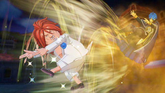 Fairy Tail - Screenshots - Bild 8