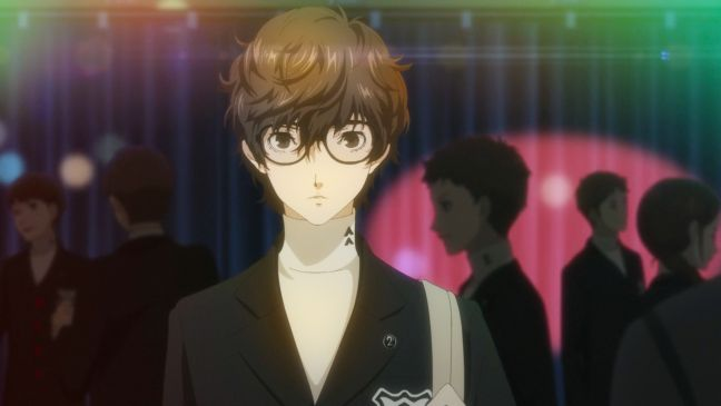 Persona 5 Royal - Screenshots - Bild 2