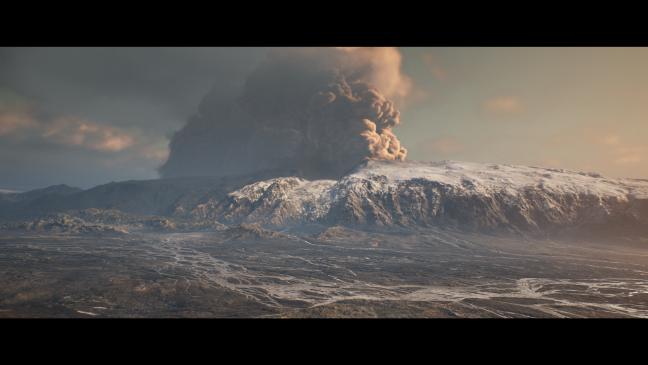Senua's Saga: Hellblade 2 - Screenshots - Bild 3