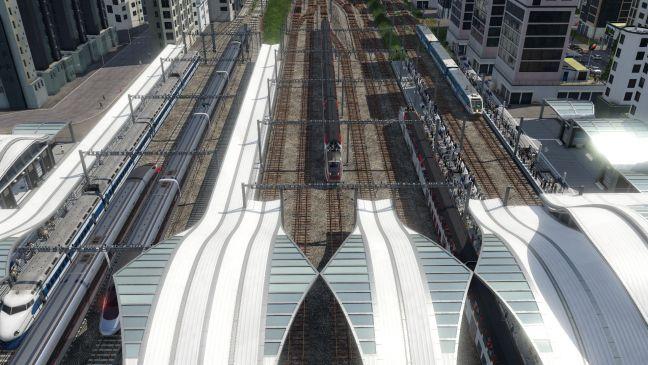 Transport Fever 2 - Screenshots - Bild 15