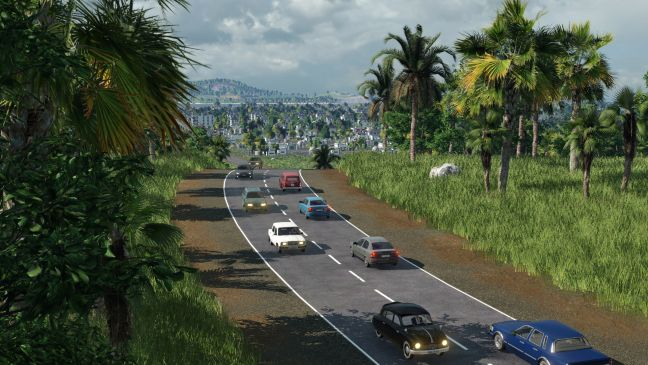 Transport Fever 2 - Screenshots - Bild 17