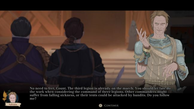 Ash of Gods: Redemption - Screenshots - Bild 11