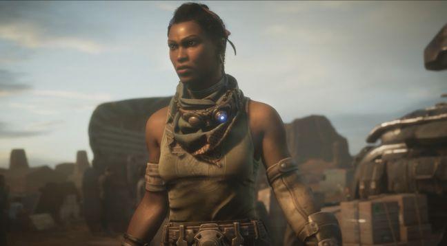 Gears Tactics - Screenshots - Bild 7