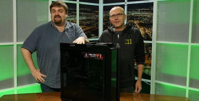 Gameswelt baut einen PC - Special