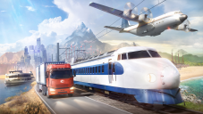 Transport Fever 2 - Test