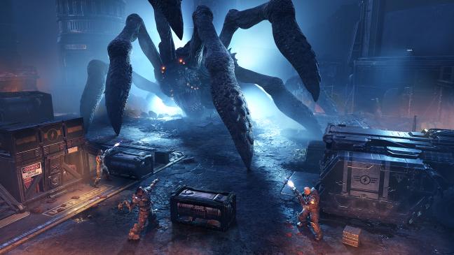 Gears Tactics - Screenshots - Bild 3