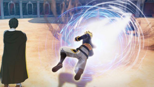 Fairy Tail - Screenshots - Bild 5