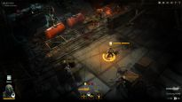 Phoenix Point - Screenshots - Bild 2