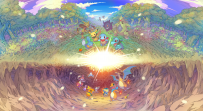 Pokémon Mytersy Dungeon: Rescue Team DX - Artworks - Bild 8