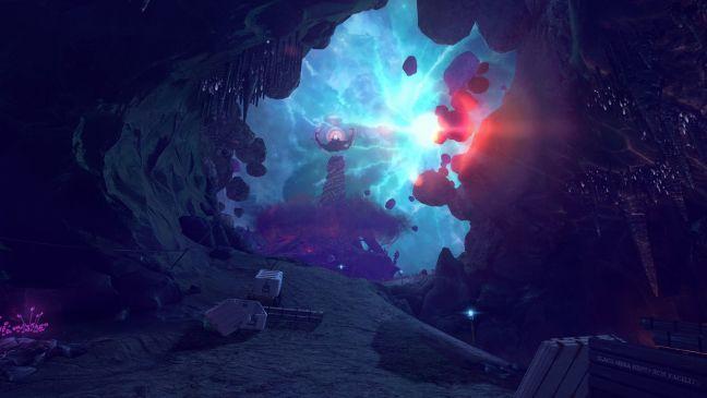 Black Mesa - Screenshots - Bild 16