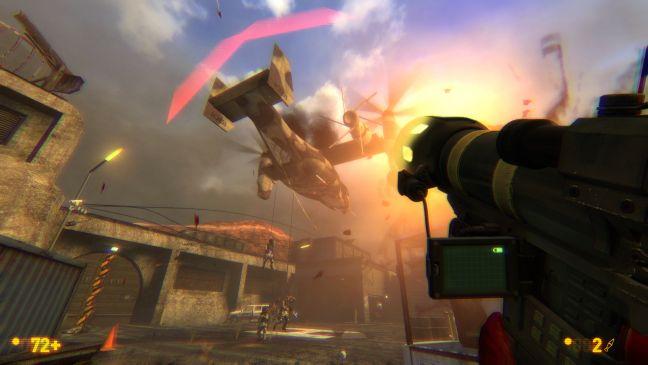 Black Mesa - Screenshots - Bild 3