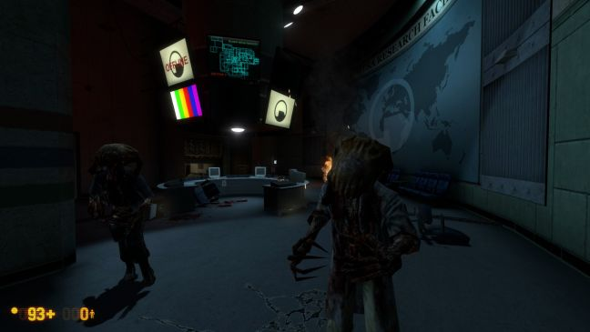 Black Mesa - Screenshots - Bild 12