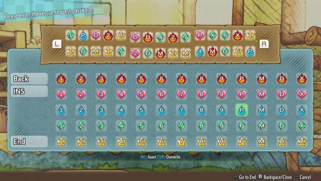 Pokémon Mystery Dungeon: Rescue Team DX - Screenshots - Bild 20