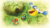 Pokémon Mytersy Dungeon: Rescue Team DX - Artworks - Bild 3