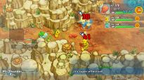 Pokémon Mystery Dungeon: Rescue Team DX - Screenshots - Bild 8