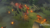 Magic: Legends - Screenshots - Bild 1
