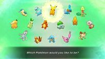 Pokémon Mystery Dungeon: Rescue Team DX - Screenshots - Bild 4