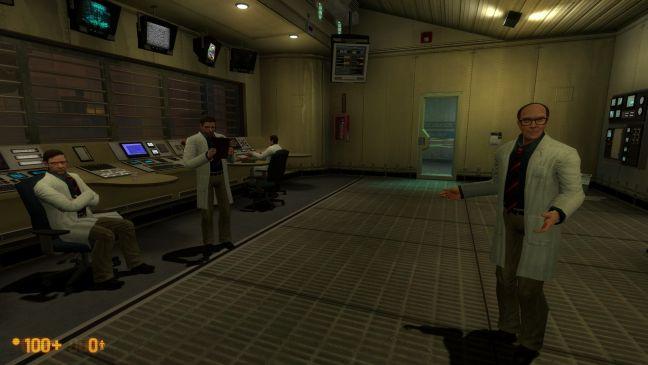 Black Mesa - Screenshots - Bild 14