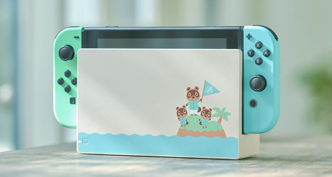 Animal Crossing: New Horizons - Screenshots - Bild 6