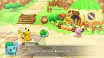 Pokémon Mystery Dungeon: Rescue Team DX - Screenshots - Bild 24