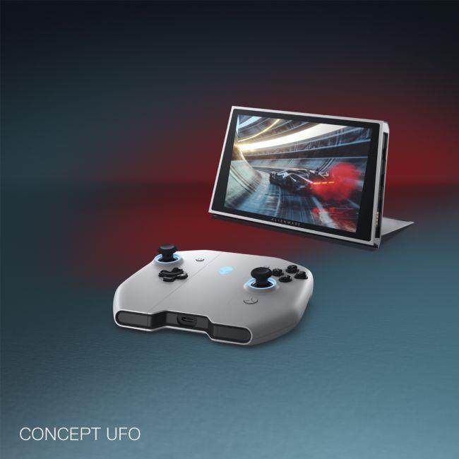Concept UFO - Screenshots - Bild 3
