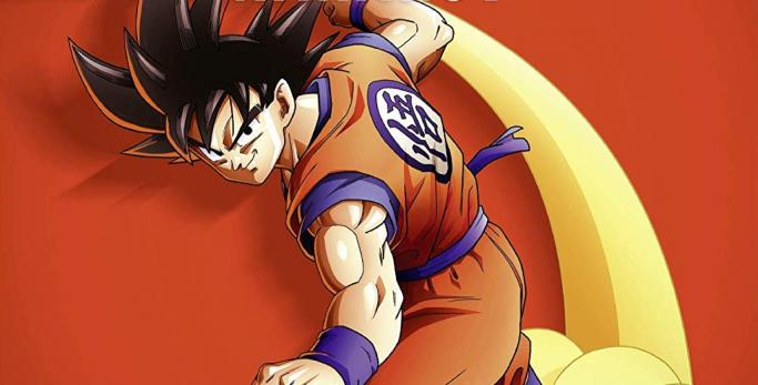 Dragon Ball Z: Kakarot - Test