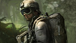 Zero Six: Behind Enemy Lines