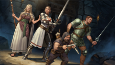Das Schwarze Auge: Book of Heroes - Video