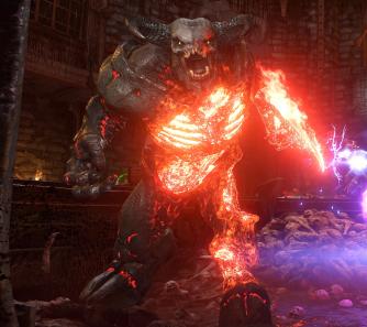 Doom Eternal - Preview