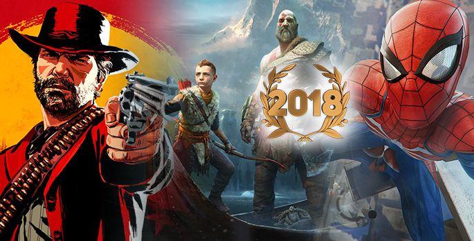Top 10: Die Spiele des Jahrzehnts - Special