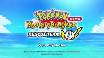 Pokémon Mystery Dungeon: Rescue Team DX - Screenshots - Bild 30