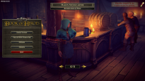 Das schwarze Auge: Book of Heroes - Screenshots - Bild 6