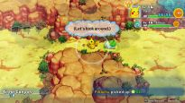 Pokémon Mystery Dungeon: Rescue Team DX - Screenshots - Bild 15