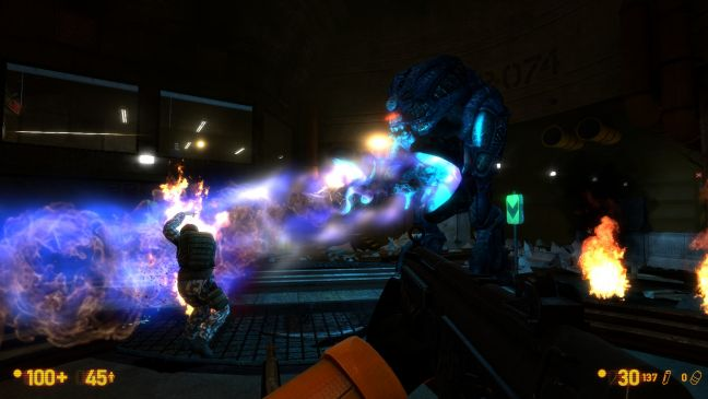 Black Mesa - Screenshots - Bild 9