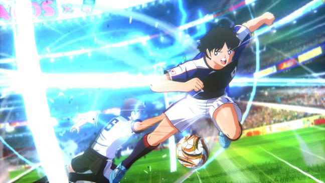 Captain Tsubasa: Rise of New Champions - Screenshots - Bild 5